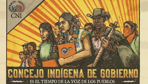 2018: continuidad neoliberal y resistencia de los pueblos indígenas