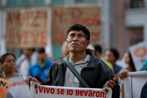 Al menos 34 casos de tortura en la investigación de PGR sobre Ayotzinapa: ONU