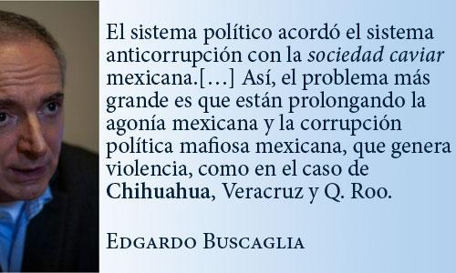La ´omertá´ mexicana: el silencio de la impunidad