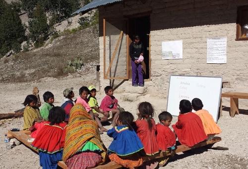 Nuevos tiempos: un nuevo tipo de educación