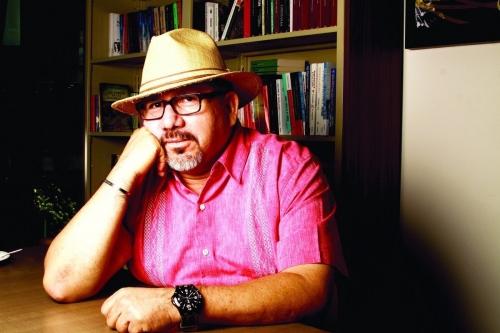 """""""El buen periodismo, valiente, honesto, no tiene sociedad; está solo"""": Javier Valdez. Lo mataron"""