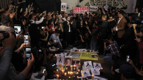 Reporteros asesinados: ¿y los medios?