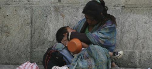 Declaración de la ilegalidad de la pobreza ante la ONU