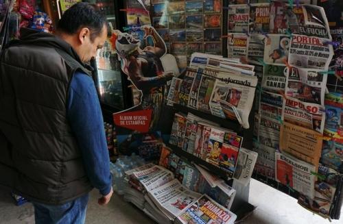 NYT revela cómo usa Peña el dinero de los mexicanos para controlar a la prensa