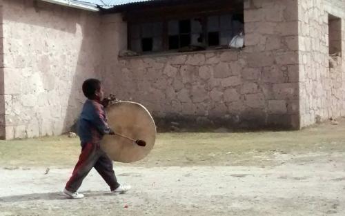 Alrededor de 21 millones de niños y adolescentes en el país viven en pobreza: Unicef